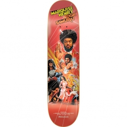 DGK DECK KUNG FU QUISE 7.9 - Click for more info