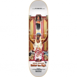DGK DECK KUNG FU WILLIAMS 8.06 - Click for more info