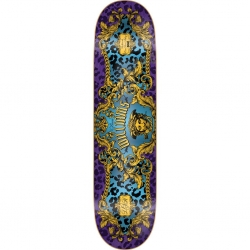DGK DECK LUXURY WILLIAMS 7.9 - Click for more info