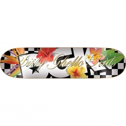 DGK DECK TROPICAL 8.1 - Click for more info