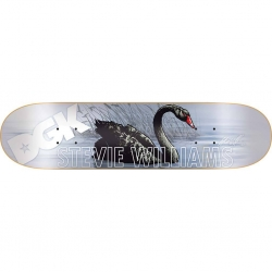 DGK DECK SWAN WILLIAMS 7.9 - Click for more info