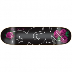 DGK DECK PEACEFUL 8.06 - Click for more info