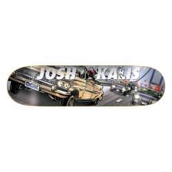 DGK DECK CRUISIN KALIS 8.25 - Click for more info