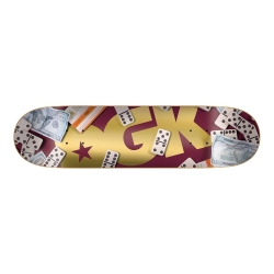 DGK DECK BONES 8.06 - Click for more info