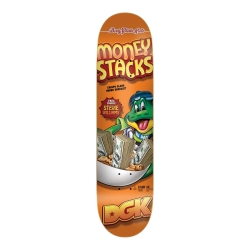 DGK DECK KRISPY VIBES WLM 8.06 - Click for more info