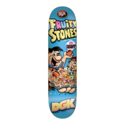 DGK DECK KRISPY VIBES QSE 8.1 - Click for more info