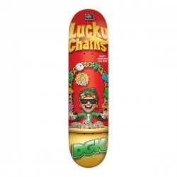DGK DECK KRISPY VIBES KLS 8.25 - Click for more info
