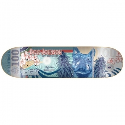 DGK DECK PAID BOO 8.25 - Click for more info