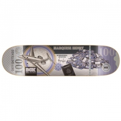 DGK DECK PAID MARQUISE 8.38 - Click for more info