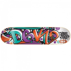 DGK DECK CRAZED 8.06 - Click for more info