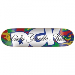 DGK DECK PRIMARY 8.06 - Click for more info