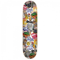 DGK DECK STICK UP 8.1 - Click for more info