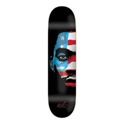 DGK DECK AMERICAN WILLIAMS 7.8 - Click for more info