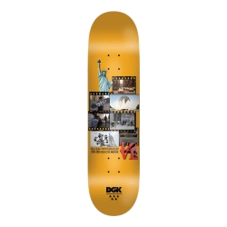 DGK DECK X THORO 8.06 - Click for more info
