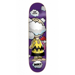 DGK DECK CLOUDED VAUGHN 8.0 - Click for more info