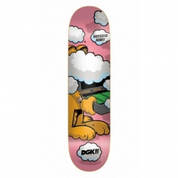 DGK DECK CLOUDED QUISE 8.38 - Click for more info