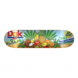 DGK DECK TASTY BOO 8.0 - Click for more info