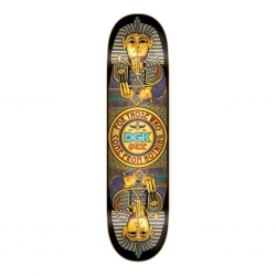 DGK DECK SACRED QUISE 7.9 - Click for more info
