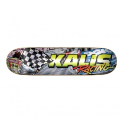 DGK DECK POLE POSTN KALIS 8.06 - Click for more info