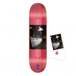 DGK DECK X GEE KALIS 8.1 - Click for more info