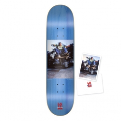 DGK DECK X GEE STEVIE 8.06 - Click for more info