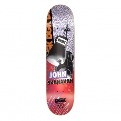 DGK DECK JUMP SHANAHAN 8.06 - Click for more info