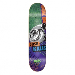 DGK DECK JUMP KALIS 8.38 - Click for more info