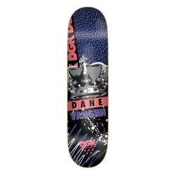 DGK DECK JUMP VAUGHN 8.25 - Click for more info