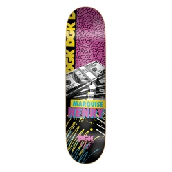 DGK DECK JUMP QUISE 8.1 - Click for more info
