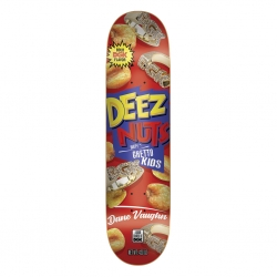 DGK DECK GHETTO SNCK VGHN 8.5 - Click for more info