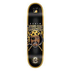 DGK DECK STRT SLDR TAYLOR 8.06 - Click for more info