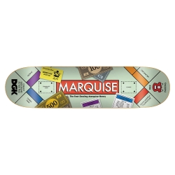 DGK DECK GHETTO GOODS QSE 8.38 - Click for more info
