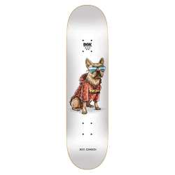 DGK DECK FRENCHY BOO 8.0 - Click for more info