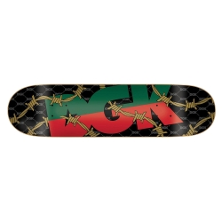 DGK DECK BARBED 8.38 - Click for more info