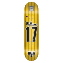 DGK DECK OG WILLIAMS 8.25 - Click for more info