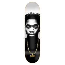 DGK DECK PORTRAIT WILLIAMS 8.0 - Click for more info
