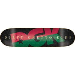 DGK DECK LUX 8.06 - Click for more info