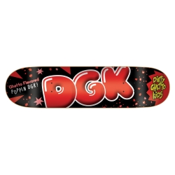 DGK DECK POPPIN DGK 8.0 - Click for more info
