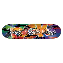 DGK DECK ULTRA 8.5 - Click for more info