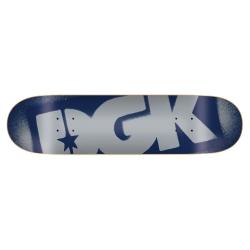 DGK DECK PP OG LOGO 8.25 NVY - Click for more info