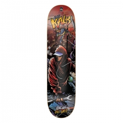 DGK DECK APOCLAYPSE KALIS 8.25 - Click for more info