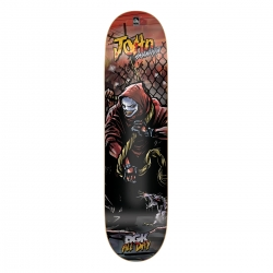 DGK DECK APOCLAYPSE QUISE 8.1 - Click for more info