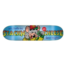 DGK DECK HUNGRY VAUGHN 7.8 - Click for more info