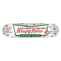 DGK DECK HUNGRY KALIS 8.25 - Click for more info