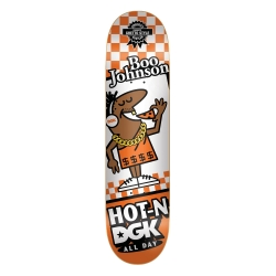 DGK DECK HUNGRY BOO 8.25 - Click for more info