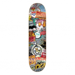 DGK DECK COVERED 8.06 - Click for more info