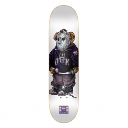 DGK DECK THE PLUG 8.1 - Click for more info