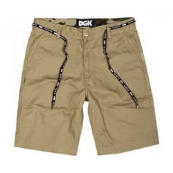 DGK SHORT WORKING MAN KHK 38 - Click for more info