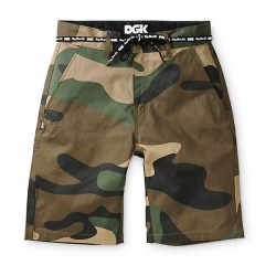 DGK SHORT WORKING MAN BIGWD 32 - Click for more info