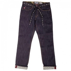 DGK JEAN ICON INDIGO 36 - Click for more info